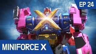 Download Mp3  Miniforcex  Episode 24 - Attack Of Danbot Z