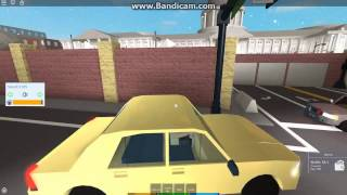 How to get a Gold Car in Firestone - Roblox: Stapleton County, Firestone