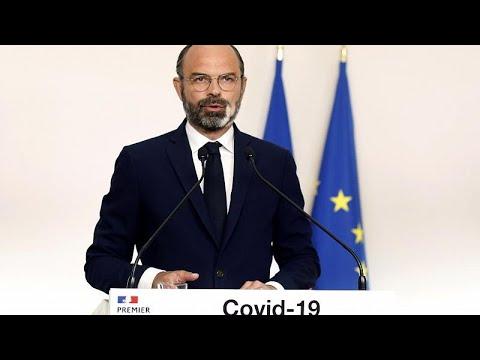 Coronavirus en France: Edouard Philippe commence à détailler un déconfinement très progressif