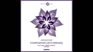 Satoshi Fumi - Composition (Rich Curtis Remix)