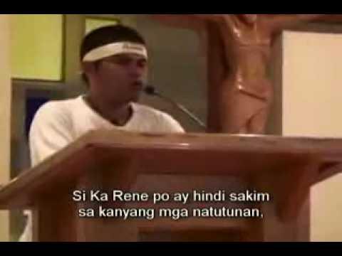 Pag-alala kay Ka Rene 1 of 2.flv