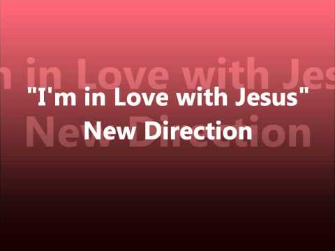 new direction im in love with jesus free mp3 download