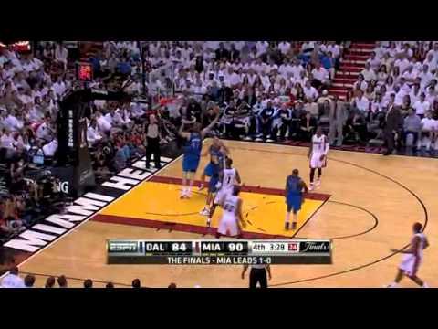 dallas-mavericks-comeback-vs.-miami-heat---game-2---2011-nba-finals