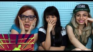 Brown Eyed Girls (브라운아이드걸스) - Warm Hole (웜홀) MV Reaction