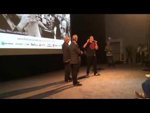 Festival Lumière 2013 Quentin Tarantino Présente True Romance (Tony Scott)