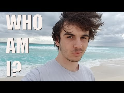 Who am I - Milwaukee Adventures