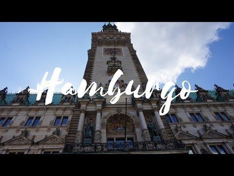 Hamburgo En 5 Minutos