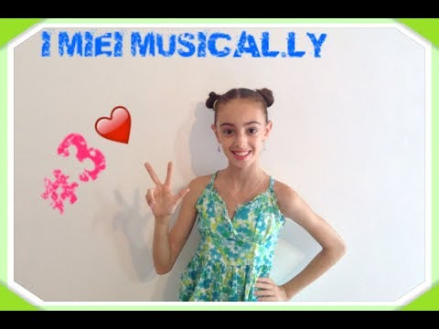 MY MUSICAL.LY part 3