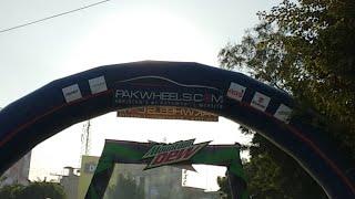 Faisalabad Auto Show 2018 Live