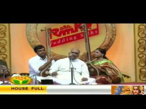 04 Vijay Siva pAlinchu  kAmAkshi madhyamAvathi shy