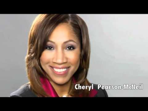 Nielsen Interview with Cheryl Pearson-McNeil
