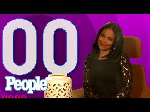 Sanaa Lathan Can't Eat Her Favorite Pizza Right Now  | People