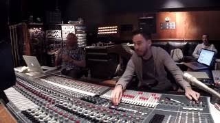 Linkin Park Making Of A Line In The Sand Drums