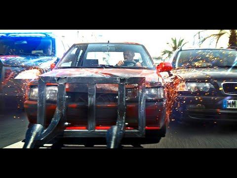 Download Lost Bullet 2020 (Insane Car Crash) Scenes Movie Clip HD