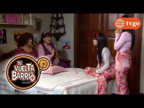 De Vuelta al Barrio 14/09/2017 - Cap 93 - 5/5
