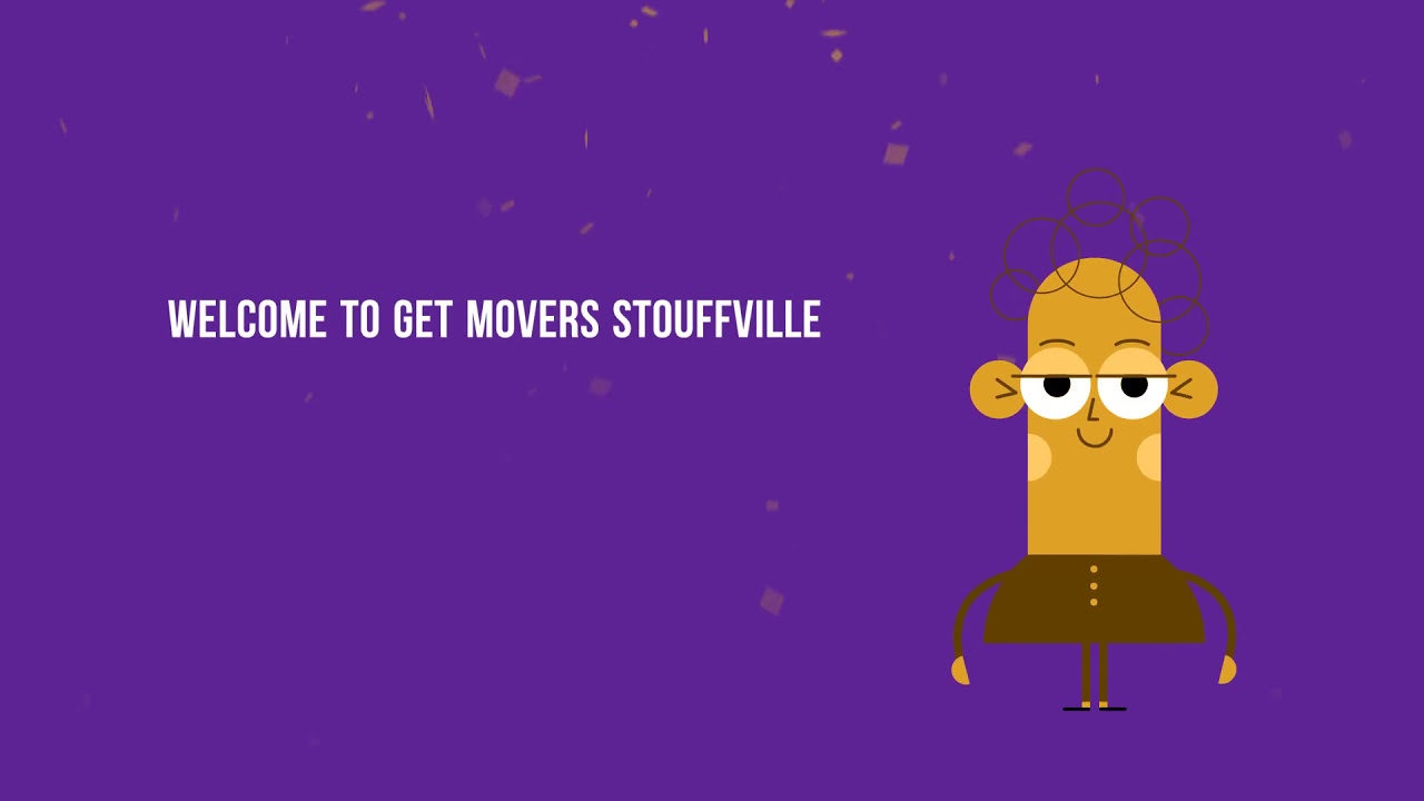 Get Movers Stouffville ON - Moving Company