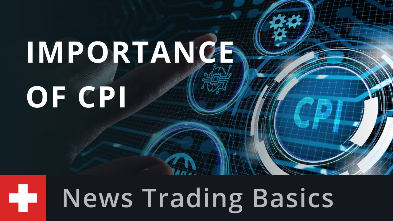 News Trading Basics: Importance of CPI