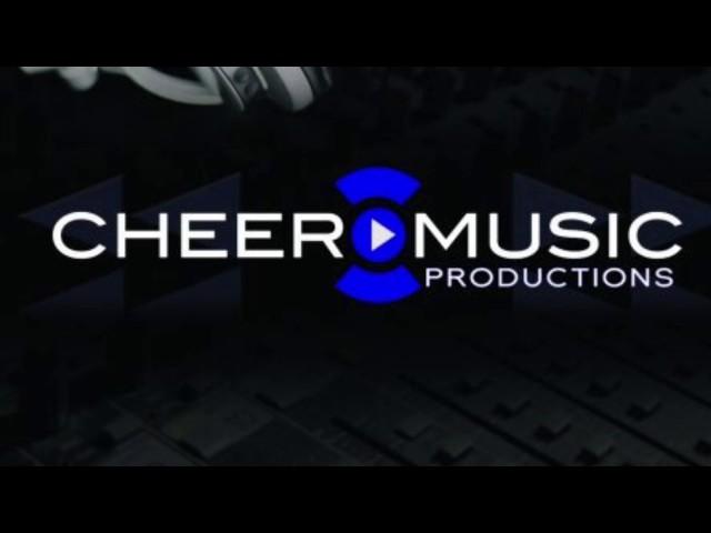 Cheer Athletics Back Diamond Mix 2016-17