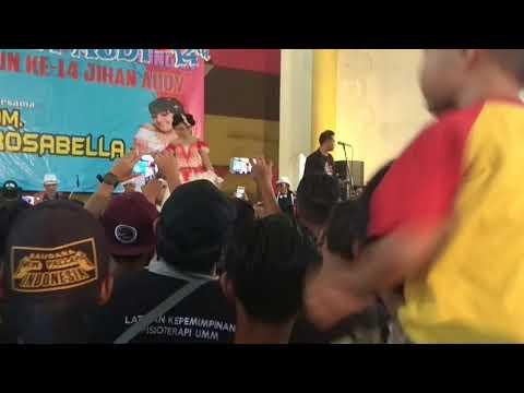 Ayah Ku Kirimkan Do'a - Jihan Audy - Anniversary Jylo Lamongan