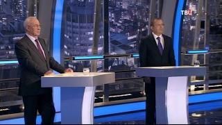 Николай Азаров и Андрей Клюев. Право знать!