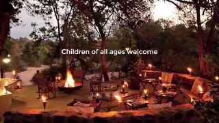Waterbuck Private Camp, Timbavati Private Nature Reserve, Greater Kruger