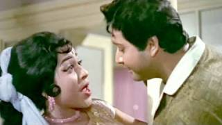 Sajna O Sajna - Bishwajeet, Asha Bhosle, Do Kaliyan Song