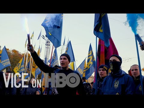 The War At Home In Crimea | VICE On HBO (Bonus)