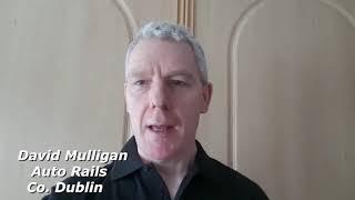 David Mulligan Testimonial
