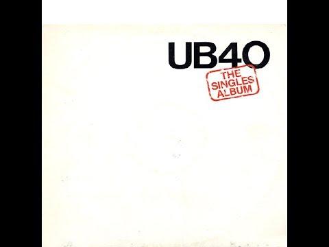 UB40 - The Singles Album (Full Album)