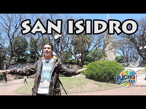 SAN ISIDRO 2016 │ BUENOS AIRES #1