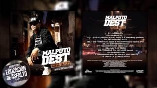 Malputo Dest: Harame City [Bonus Tracks] Track 2