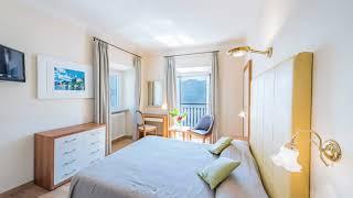 Hotel Villa Belvedere - Argegno - Italy