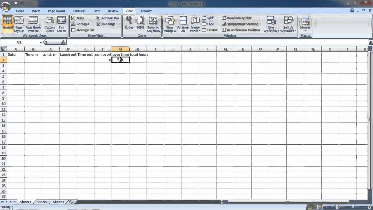 timesheet calculator spreadsheet