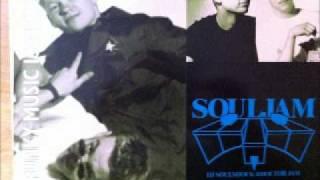 DJ Soulshock & Doctor Jam - Making funky music is a must (Clubmix)
