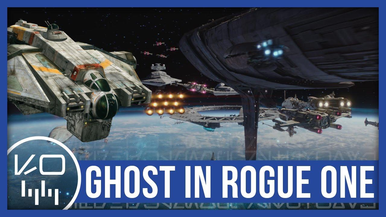 This Major Star Wars Rebels Easter Egg Was In The Rise Of Skywalker