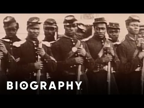 Abraham Lincoln: African American Soldiers | Biography