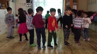 Hop Hop Hop Uzun Kulaklı Tavşan | Çocuk Şarkıları