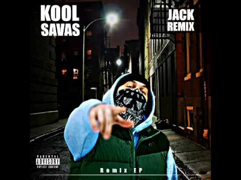 Kool Savas Remix EP 2014