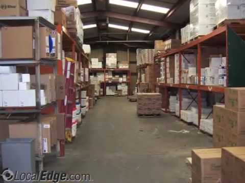 Smith & Jones Janitorial Supplies & Equipt West Columbia SC