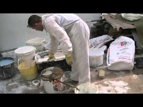 Как приготовить известковый раствор для побелки