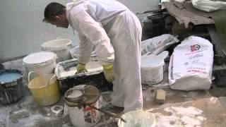 Рецепт приготовления известковой побелки(, 2015-05-21T16:35:42.000Z)
