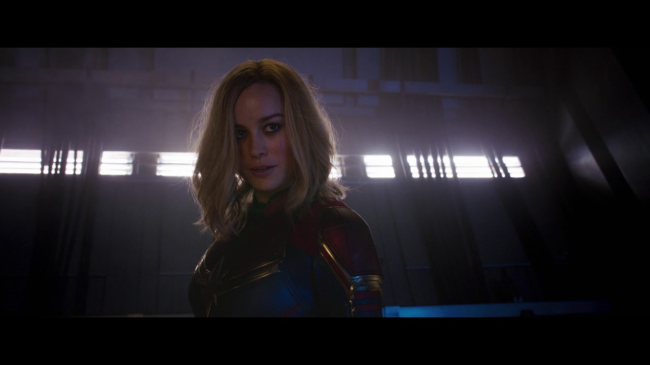 Captain Marvel - Spot TV (VF)