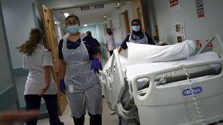 Coronavirus drug breakthrough: Dexamethasone found to reduce COVID-19 death rate