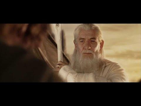 Top 5 Gandalf Scenes