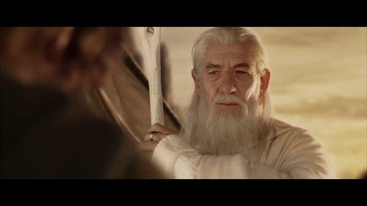 Download Top 5 Gandalf Scenes