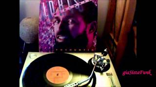 IDRIS MUHAMMAD - dancing in the land of lovely ladies - 1979