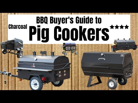 BBQ Buyer's Guide
