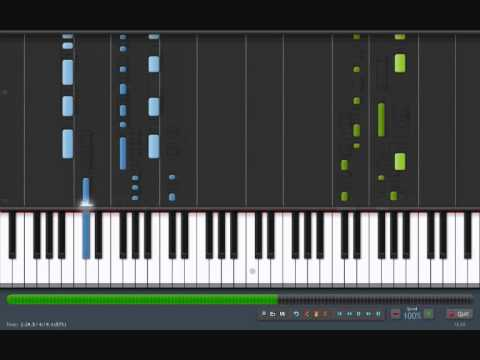 Knockin On Heavens Door Guns N Roses Piano Tutorial By