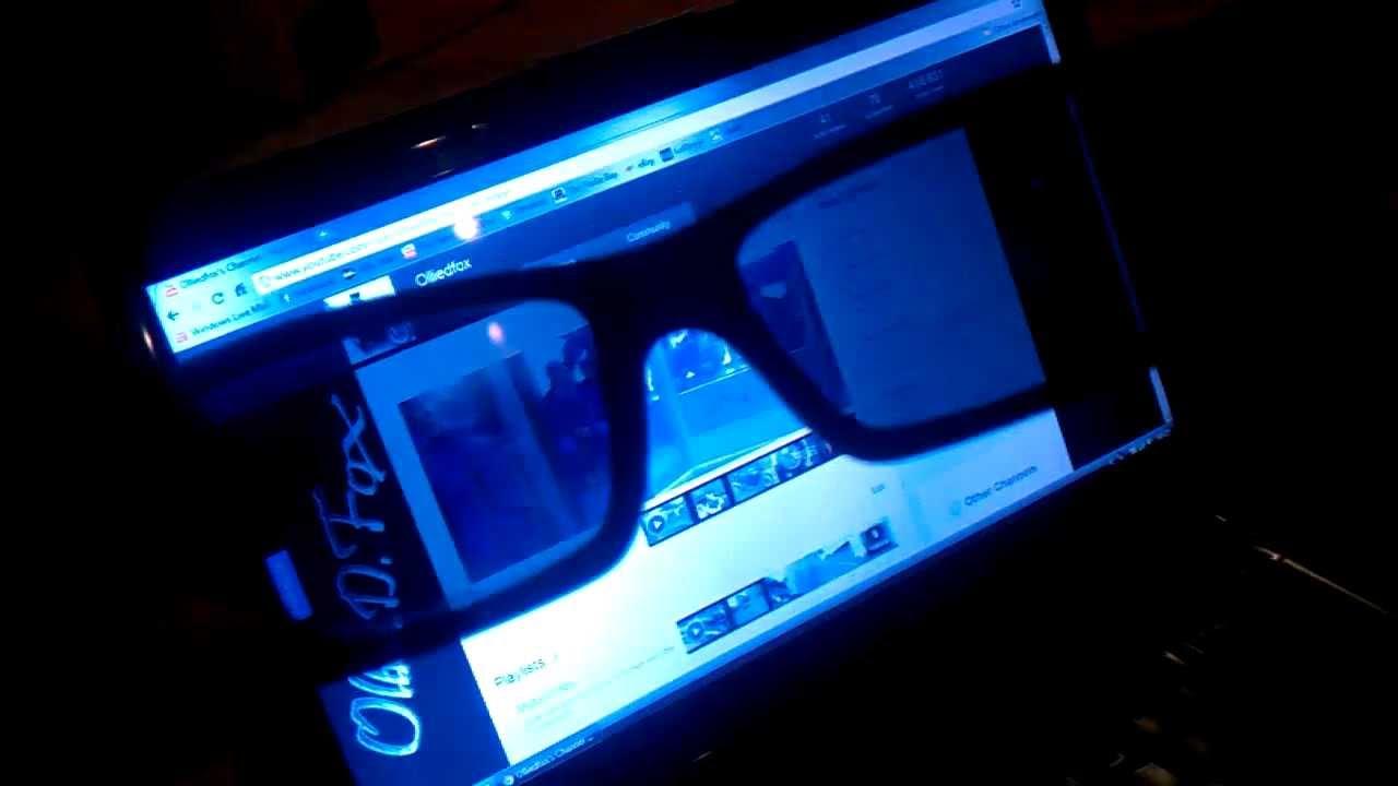 how to polarize sunglasses