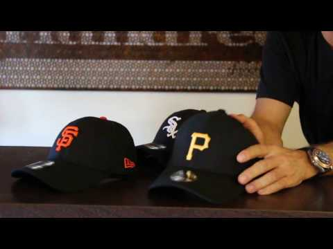New Era 39THIRTY Cap Review - Hats By The Hundred